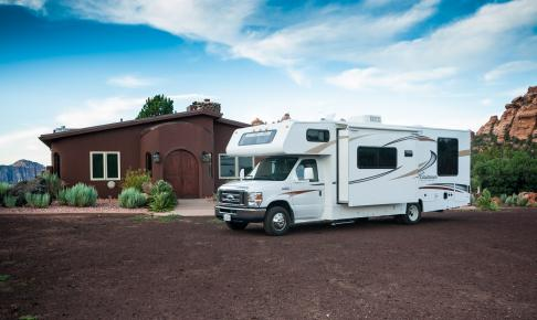 Road Bear RV USA