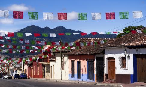 San Cristobal de las Casas - Risskov Rejser