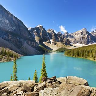 Tag på motorhome ferie til Canada med Risskov Rejser