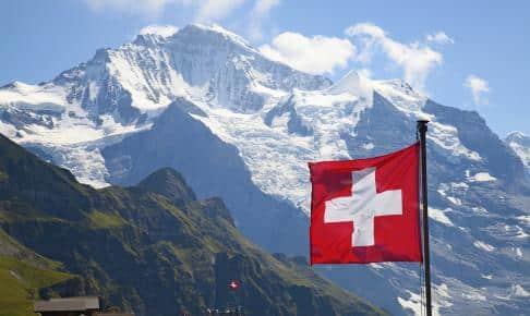 Schweizisk flag