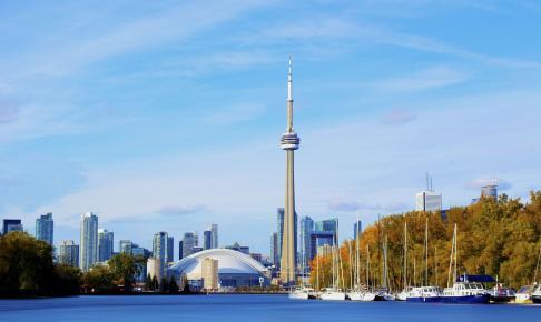 CN Tower Toronto, Canada