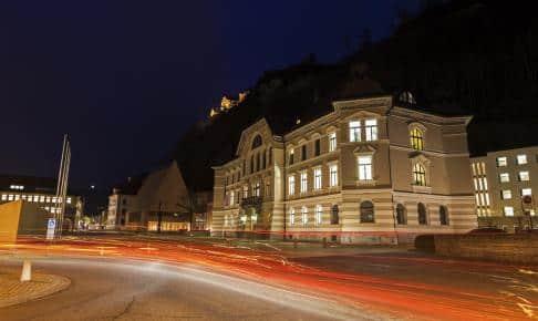 Parlament bygning
