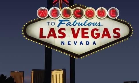 Velkommen til Las Vegas! - Risskov Rejser