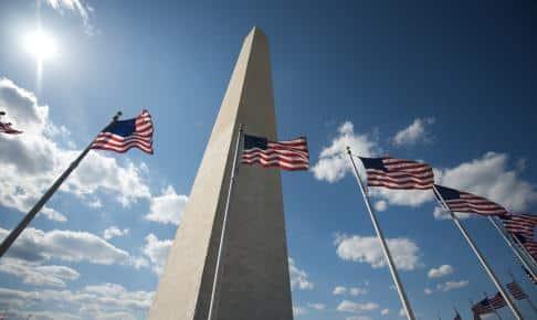 Washington Monumentet - Risskov Rejser