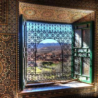 Kasbah Telouet - Morocco - Risskov Rejser