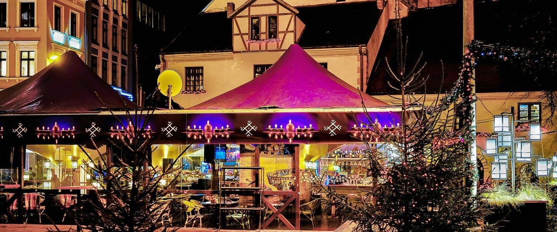 Julemarked i Riga