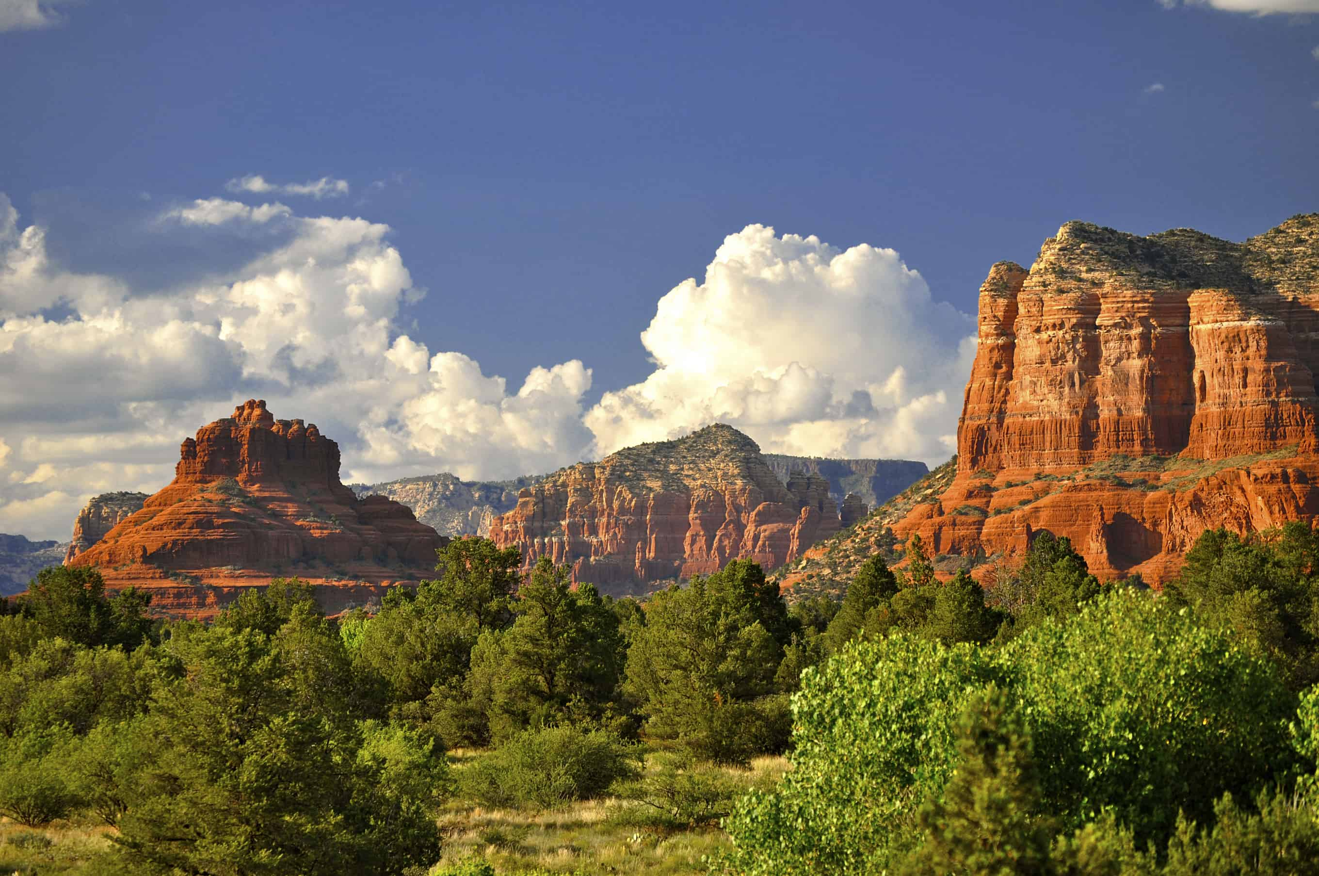 Sedona Red Rock Country