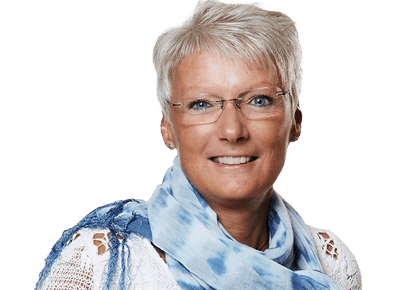 Birgit Jacobsen - Risskov Rejser