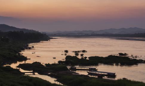 Mekong-floden