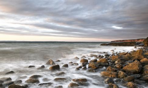 Bay of Fundy - Risskov Rejser