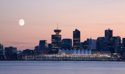 Vancouver Downtown - Risskov Rejser