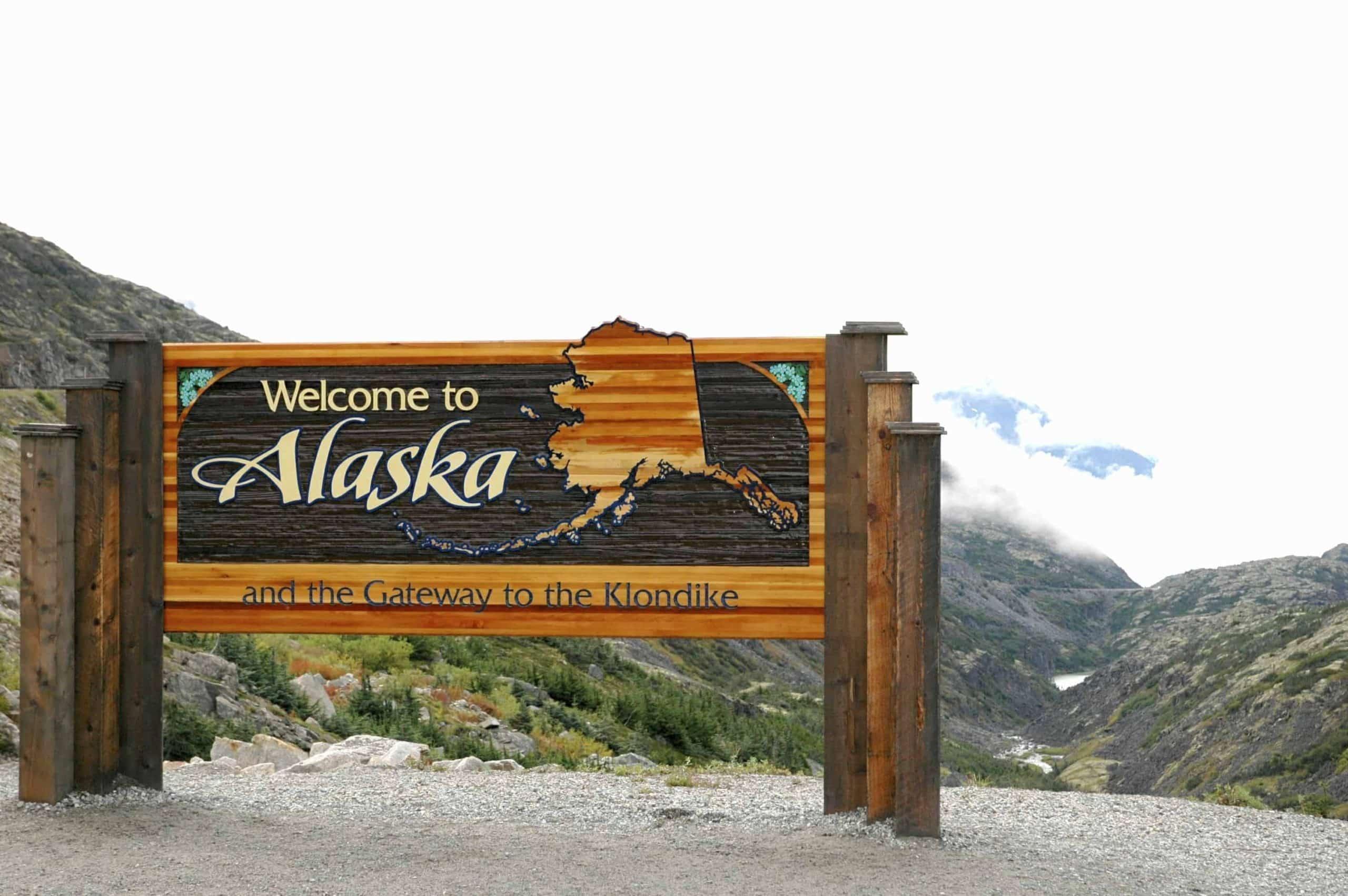 Velkommen til Alaska - USA - Risskov Rejser