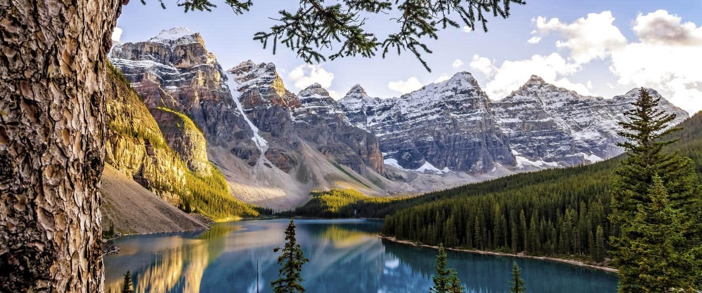 Rockies Rail Adventure - Risskov Rejser