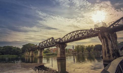 Floden Kwai