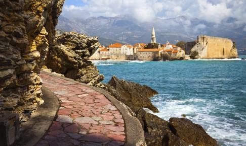 Budva Montenegro - Risskov Rejser