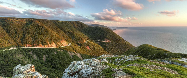 Cabot Trail - Risskov Rejser