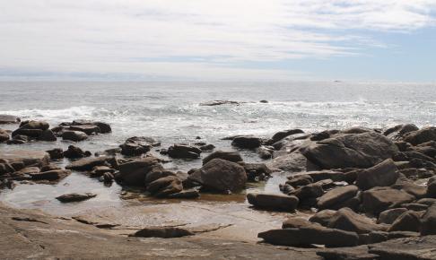 Australiens sydvestligste punkt Cape Leeuwin - Risskov Rejser