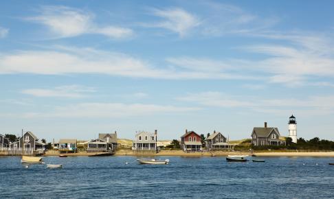 Cape Cod - Risskov Rejser