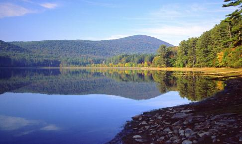Catskill Mountain - Risskov Rejser