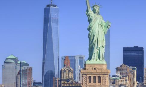 Storbyoplevelser i New York