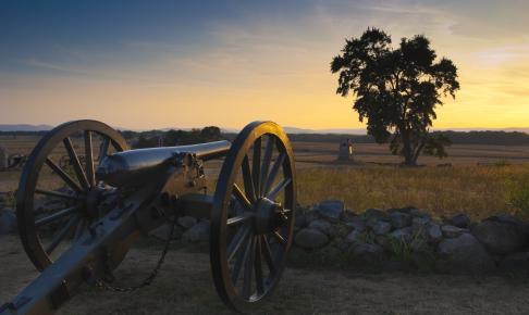 Gettysburg - Risskov Rejser