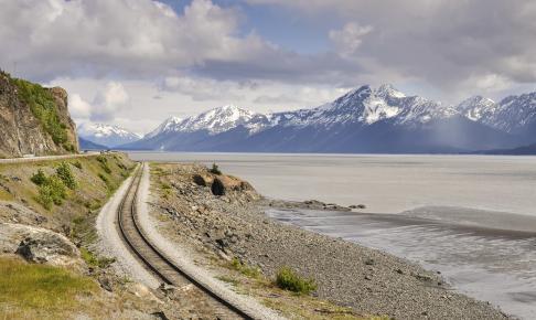 Kenai til Anchorage - Risskov Rejser