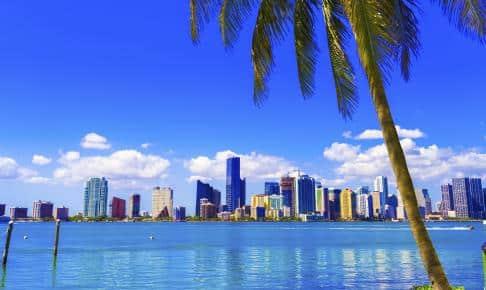 Miami - Risskov Rejser