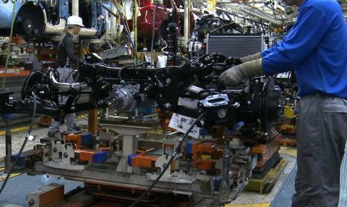 Mitsubishi-fabrik i Japan – oplev den på en rejse til Japan med Risskov Rejser