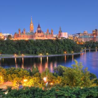Ottawa i Ontario