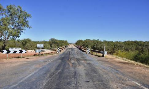 Den australske outback