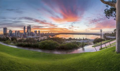 Perth Western Australia - Risskov Rejser