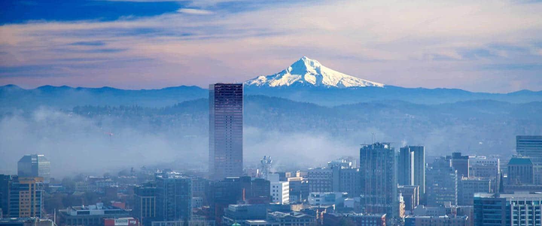 Portland - Risskov Rejser