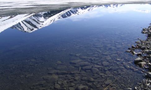 Summit Lake - Risskov Rejser