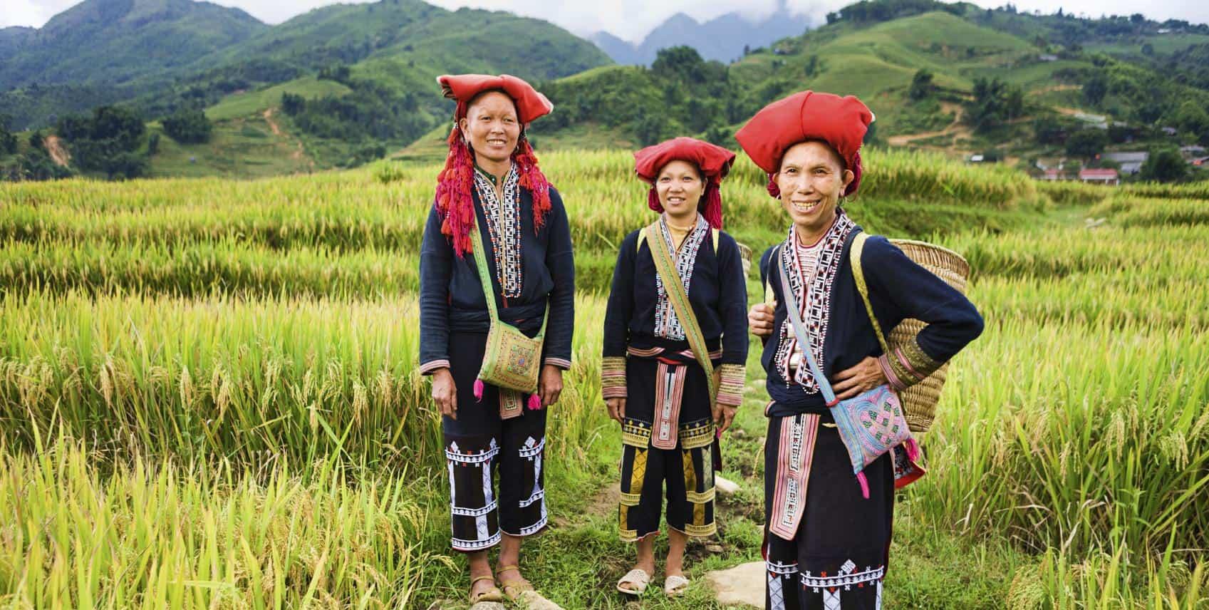 Vietnams folkesjæl - Risskov Rejser
