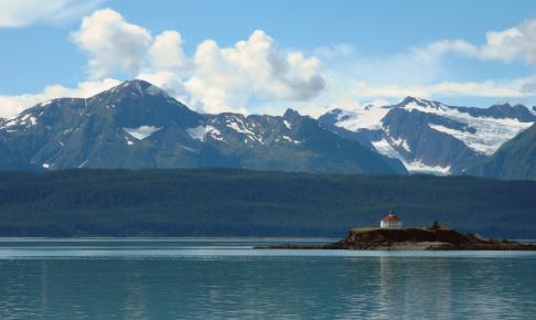 Canada & Alaska Cruise - Canada - Risskov Rejser