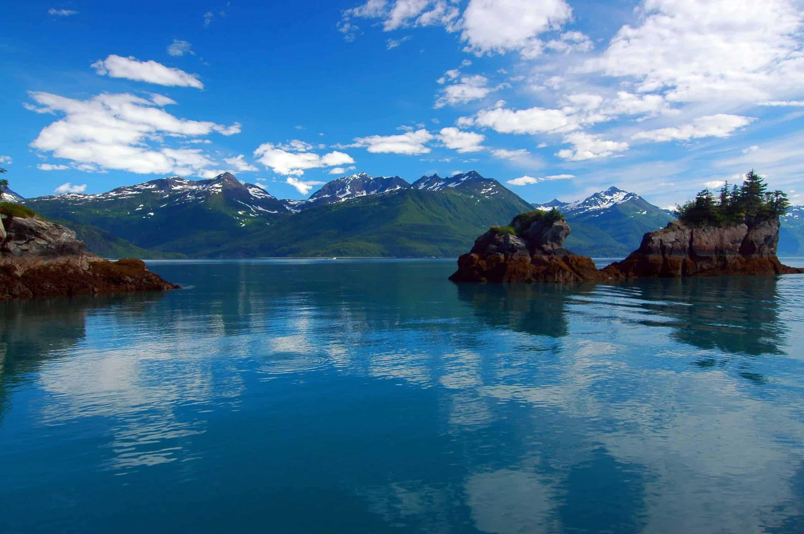 The Gulf of Alaska - Risskov Rejser