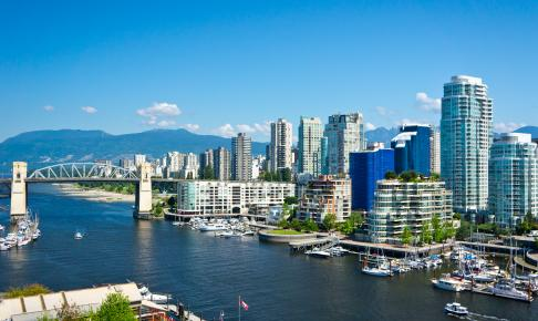 Vancouver, Canada - Risskov Rejser