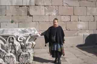 Grethe Disén - Rejseleder - Risskov Rejser