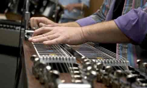 Musik i Nashville - Risskov Rejser