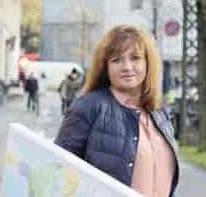 Anette de Florie Maman - Risskov Rejser