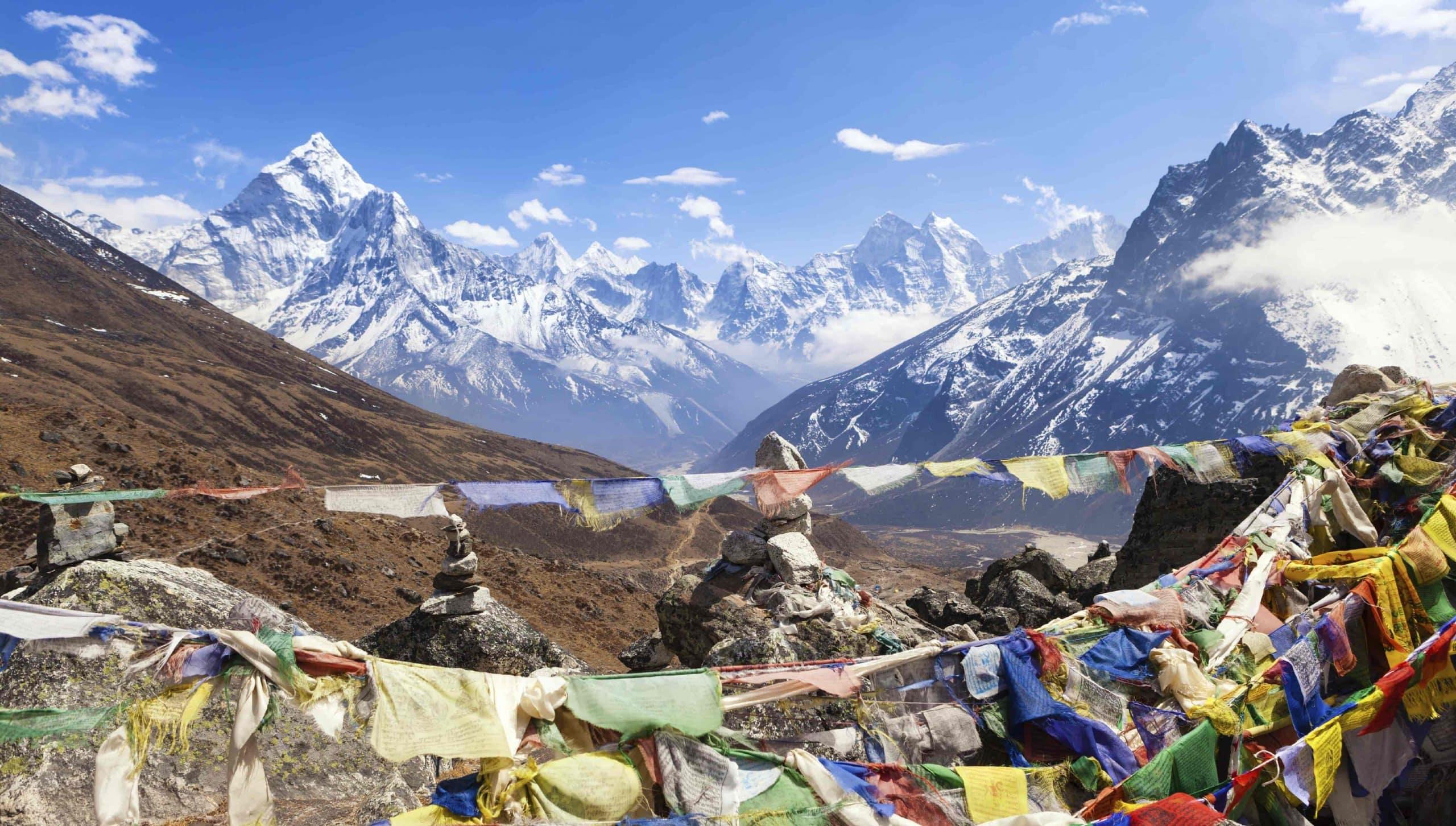 Nepal - Risskov Rejser