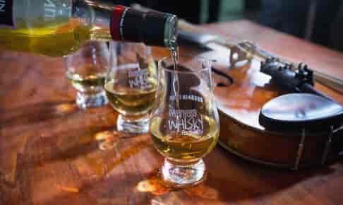 Ingen Skotland-rejse uden whiskysmagning