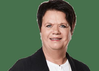 Annelise D. Larsen - Adm. direktør - Risskov Rejser