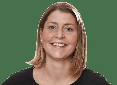 Anita Zurbuchen-Gustavsson - Koordinator grupperejser - Risskov Rejser