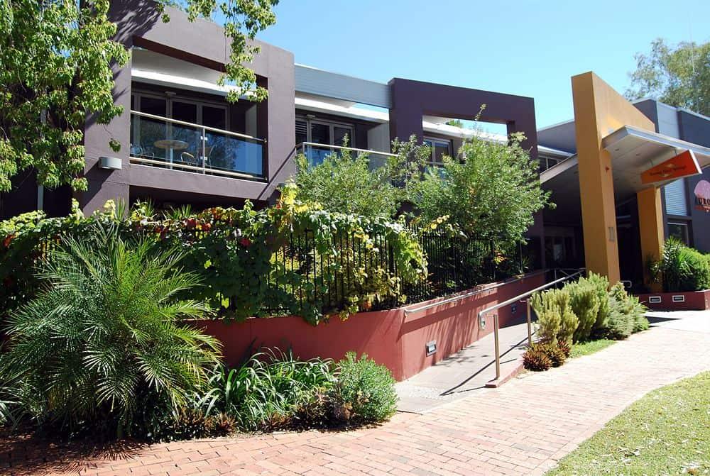 Aurora Alice Springs - Risskov Rejser