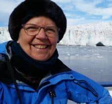 Bente Elisabeth Endresen - Rejseleder - Risskov Rejser