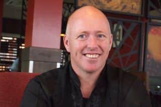 Brian Hansen - Rejseleder - Risskov Rejser