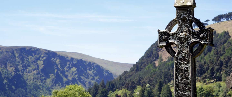 Irish highlandcross - Risskov Rejser