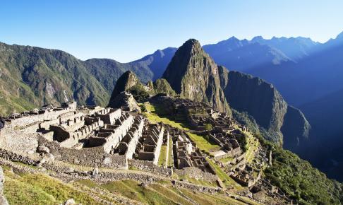 Machu Picchu - Risskov Rejser