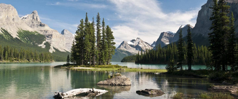 Rundrejser i Canada - Risskov Rejser